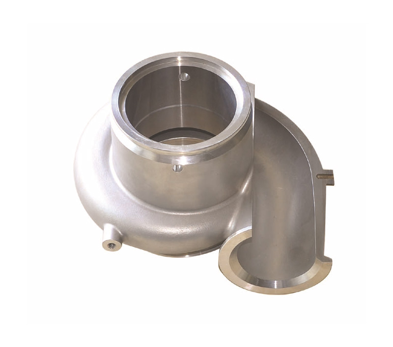 Casting for Turbocharger