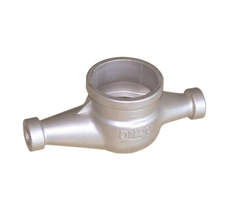 Water Meter Casting
