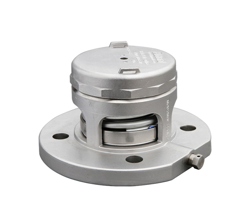 Flanged Relief Valve